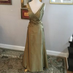 Dresses & Skirts - Cameron Blake by Mon Cheri
